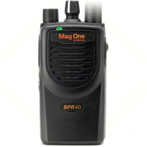 BPR40 VHF