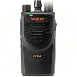 BPR40 UHF