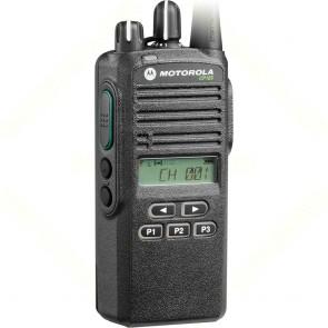CP185 VHF