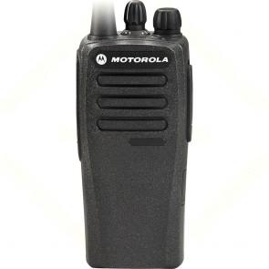 CP200d Analog VHF Close-Up