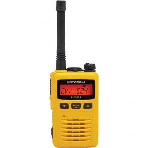 EVX-S24 in Yellow