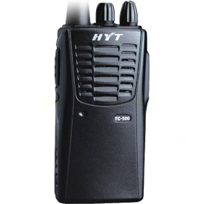 HYT TC-500 - Close-Up