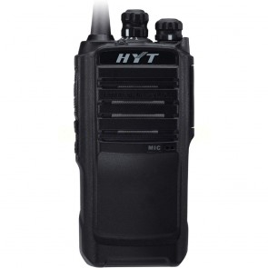 HYT TC-508 - Close-Up