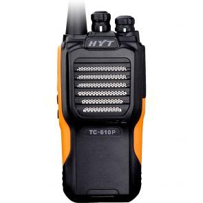 HYT TC-610P- Close-Up