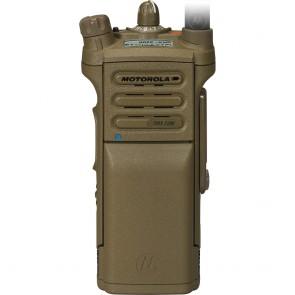 Motorola SRX 2200 PLUS 7/800 Model 1.5 Portable Radio