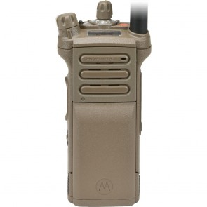 Motorola SRX 2200 PLUS VHF Model 1.5 Portable Radio