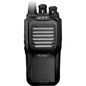 HYT TC-610 - Close-Up