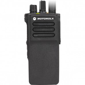 Motorola XPR 7350e VHF UL Enabled Model