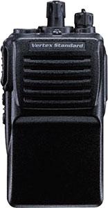 Vertex Standard VX-351 - Front